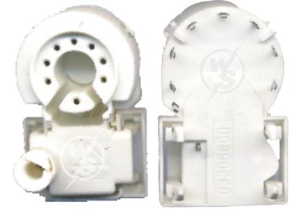液晶电视电路板  聚焦管座