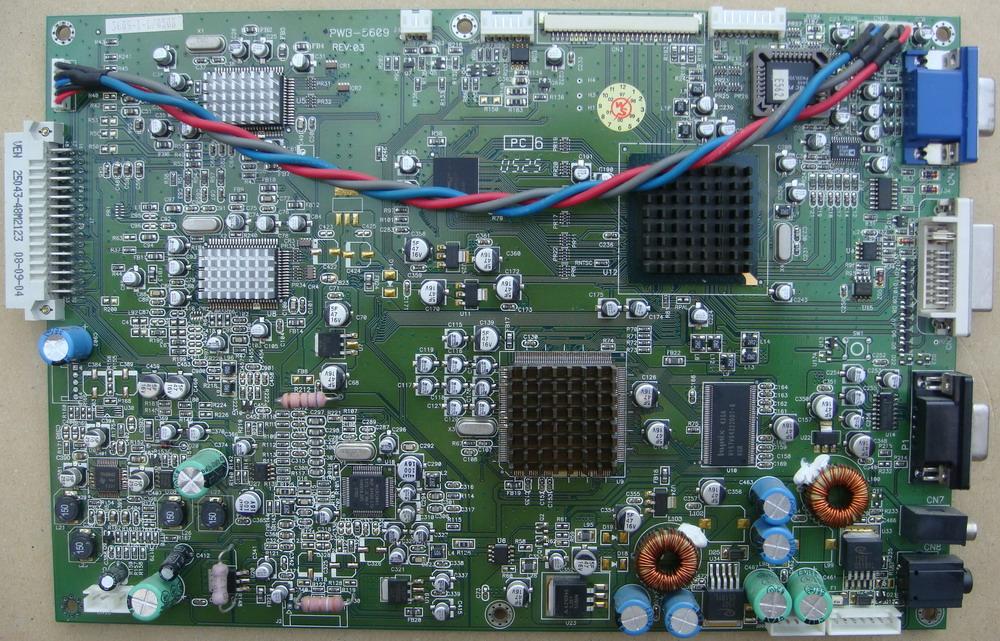 lcd-液晶电视-ad主机板