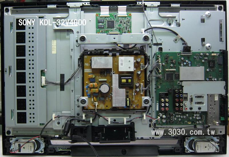 故障零件:ad主机板不良 面板 改机完成,改机完成装配图.